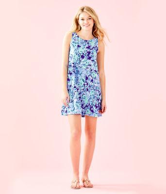 Kristen Dress, Royal Purple Koalafications, large 3