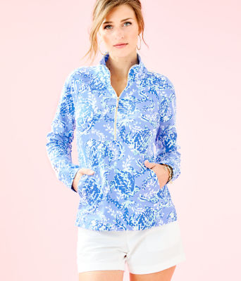 Skipper Popover, Blue Peri Turtley Awesome, large 0