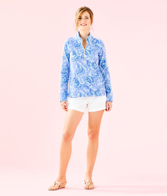 Skipper Popover, Blue Peri Turtley Awesome, large 2