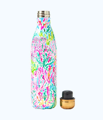25 Oz Swell Bottle, Multi Swell Lets Cha Cha, large