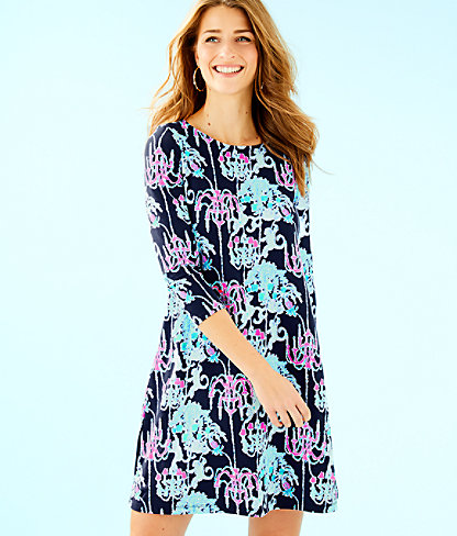 Ophelia Swing Dress, , large