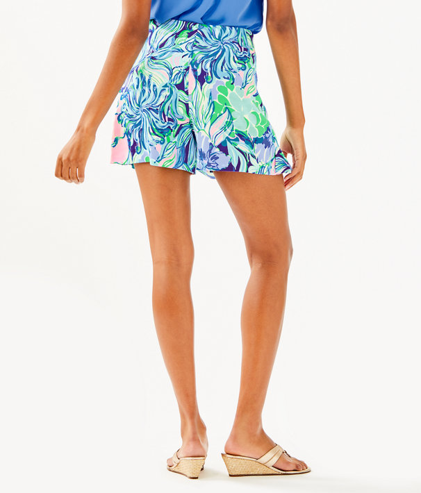 Faye Skort, Multi Party Thyme, large