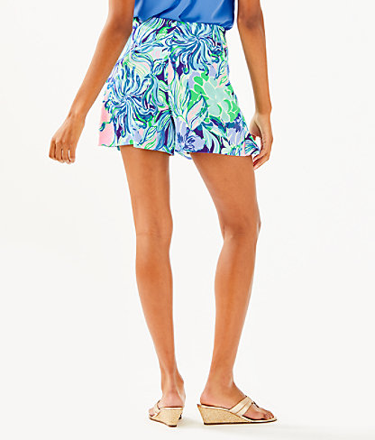 Faye Skort, Multi Party Thyme, large 1
