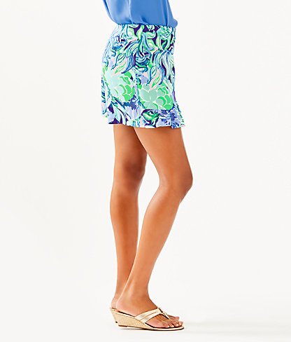 Faye Skort, Multi Party Thyme, large 2