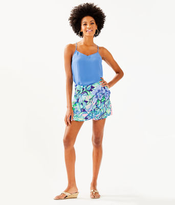 Faye Skort, Multi Party Thyme, large 3