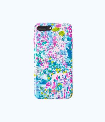 iPhone 7/8 Plus Case, Multi Postcards From Positano Iphone 7/8 Plus, large 0