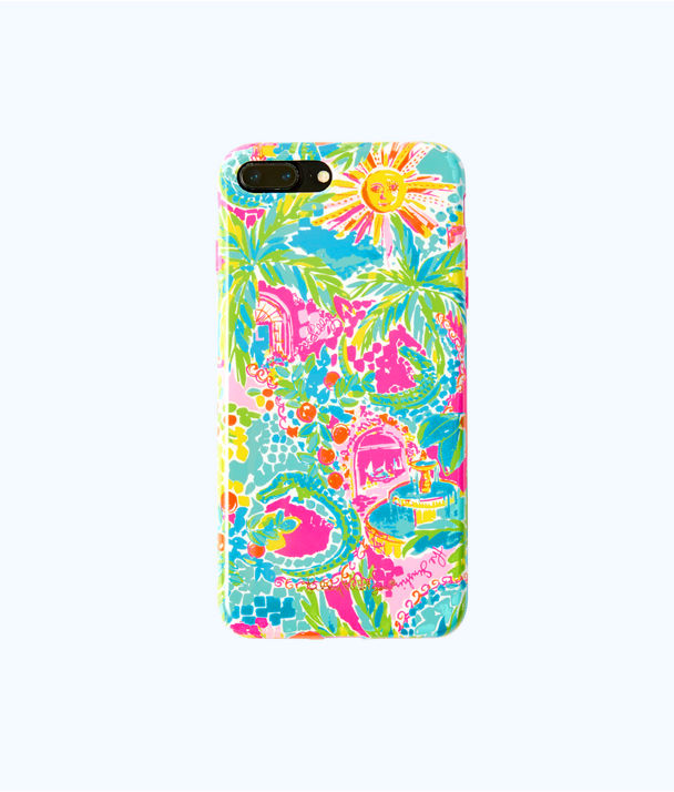 iPhone 7/8 Plus Case, Multi Sunshine State Of Mind 7/8 Plus, large