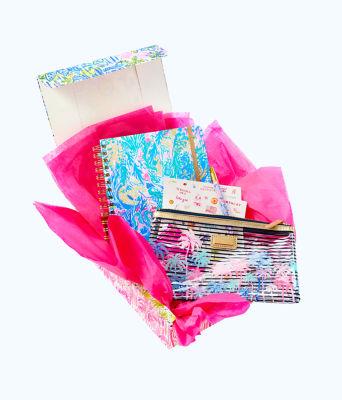 Agenda Gift Box Set, Multi, large