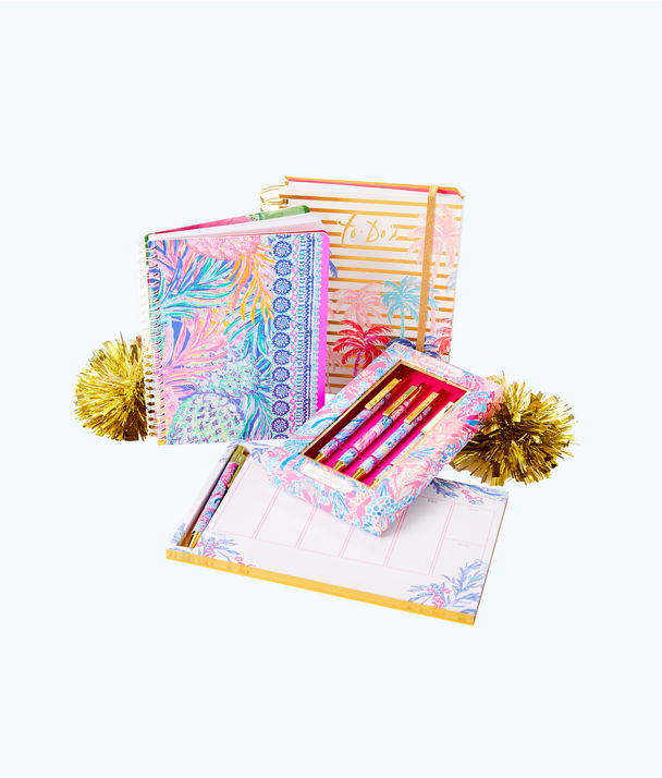 To Do (Ta-Da) Gift Box Set, Multi, large