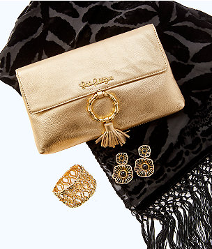 Luxe Glam Gift Box Set, Multi, large