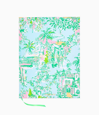 Assouline Book Special Edition, Multi Lillys Pb Toile Assouline, large