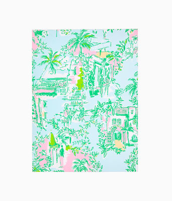 Assouline Book Special Edition, Multi Lillys Pb Toile Assouline, large 1