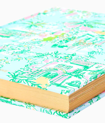 Assouline Book Special Edition, Multi Lillys Pb Toile Assouline, large 2