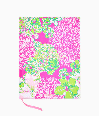 Assouline Book Special Edition, Pink Tropics Lillys Pink Bouquet Assouline, large 0