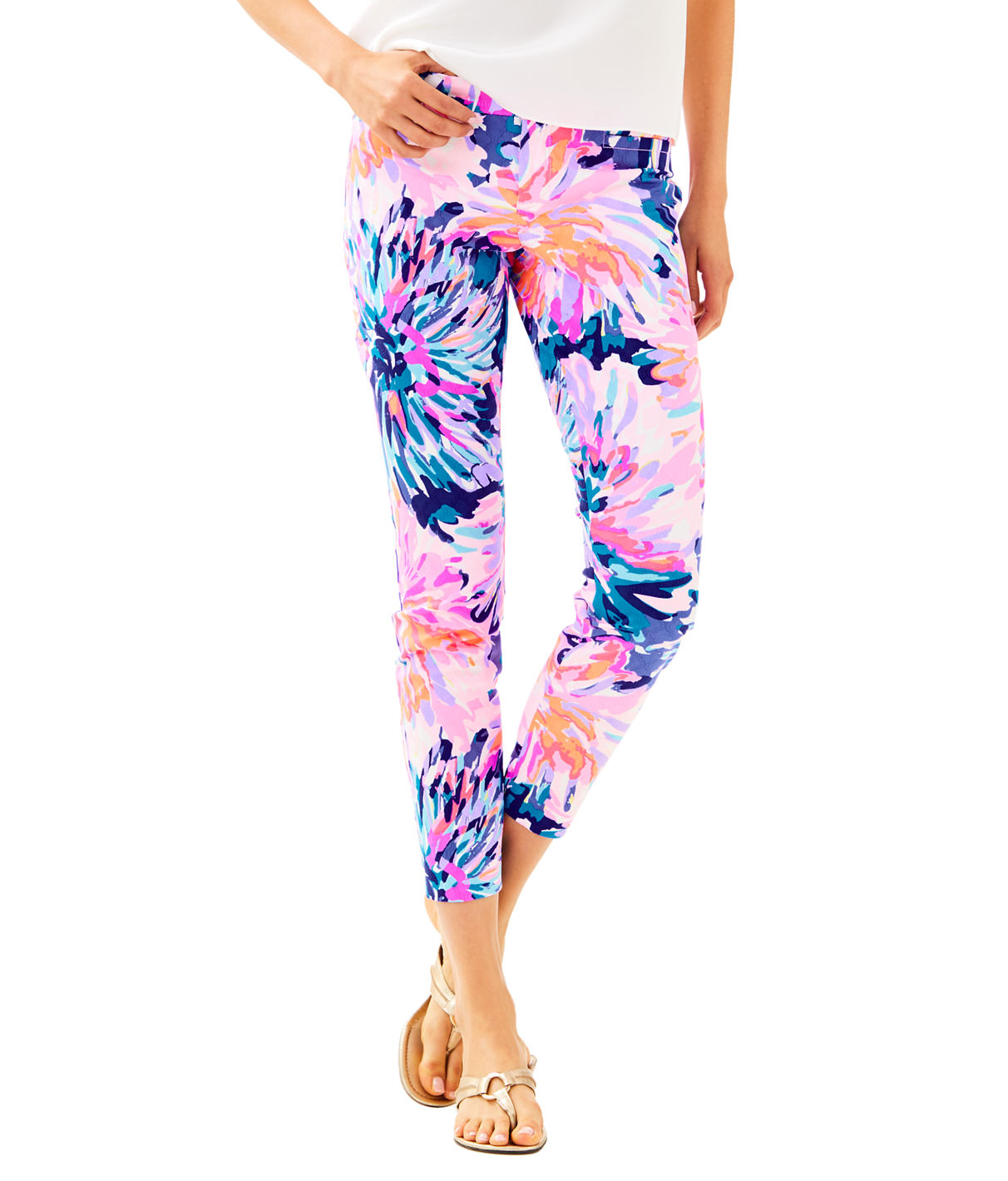 Lilly Pulitzer Lilly Pulitzer Womens 29