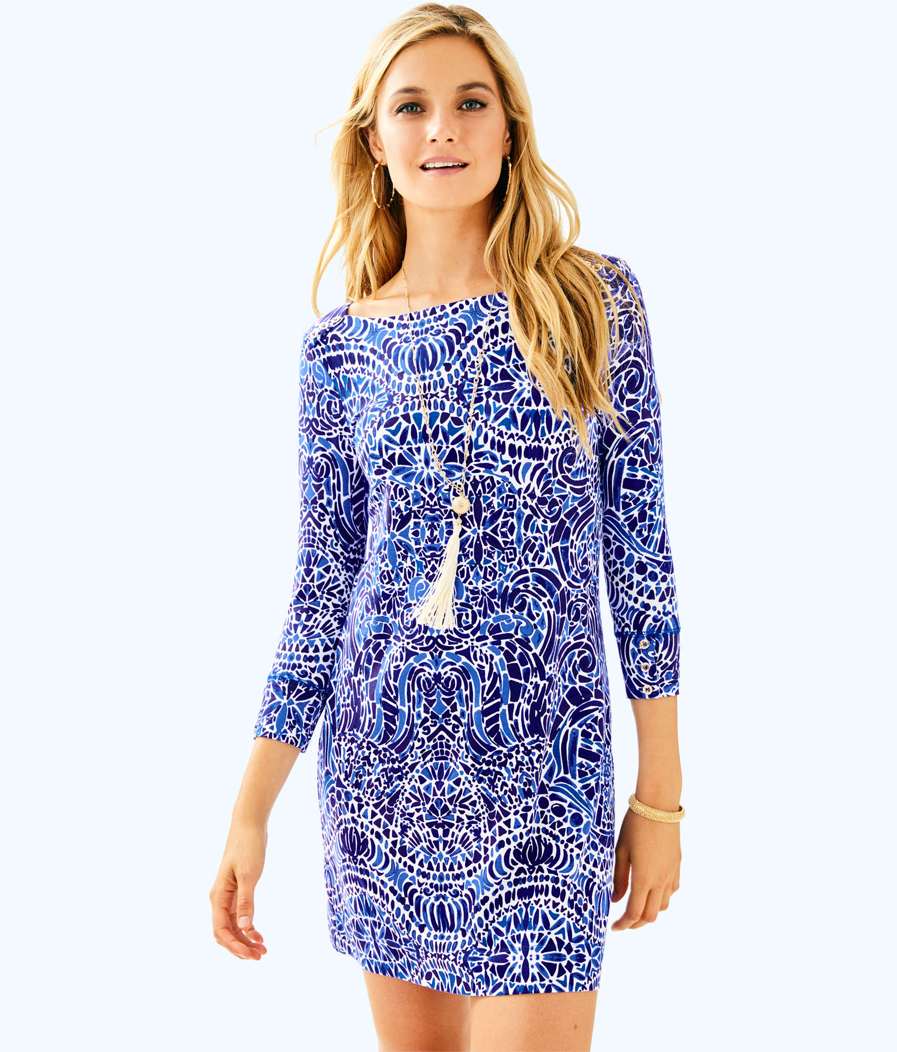 UPF 50+ Sophie Dress | 17412 | Lilly Pulitzer