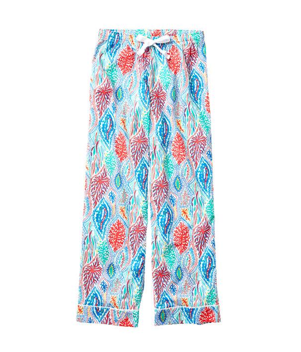 0ca2a2dbd Printed Pajama Pant