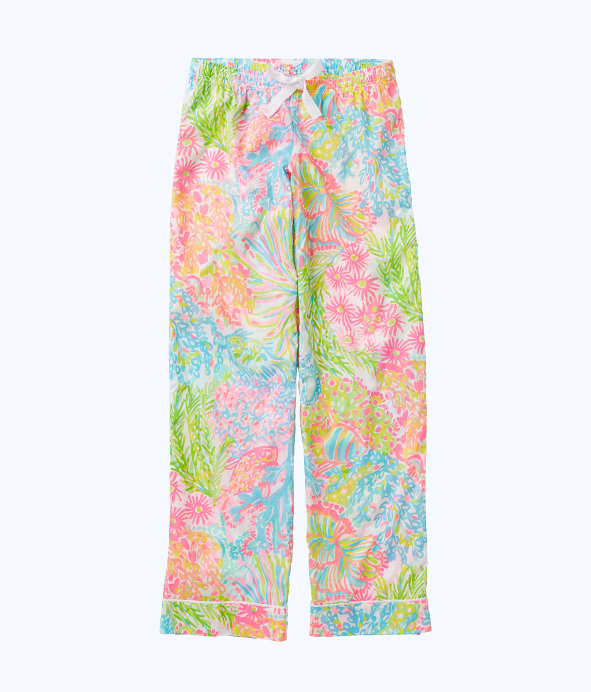 Lilly Pulitzer Printed Pajama Pant