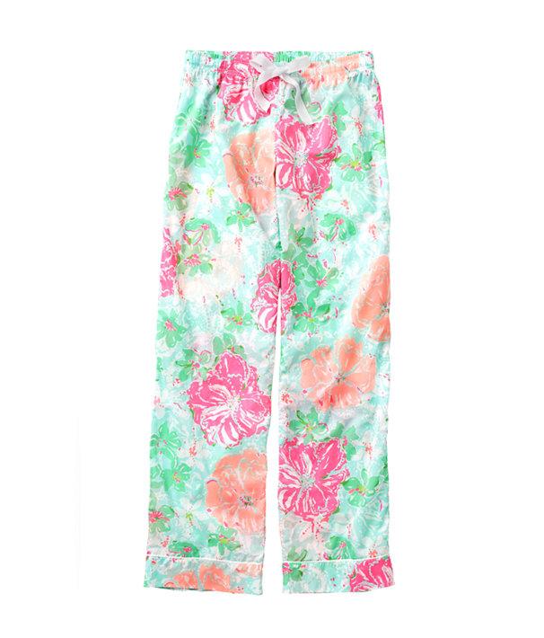 dfbde961fa82 Printed Pajama Pant