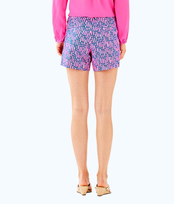 "5"" Callahan Short, Mandevilla Pink Slathouse Stripe, large"