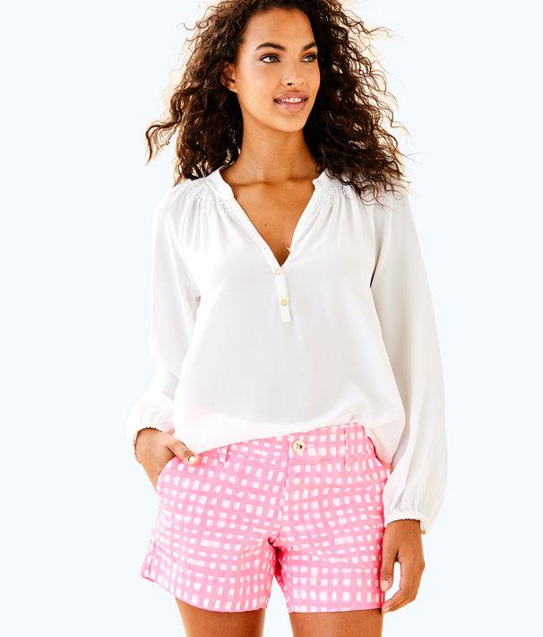 "5"" Callahan Short, Pascha Pink Feelin Beachy, large"