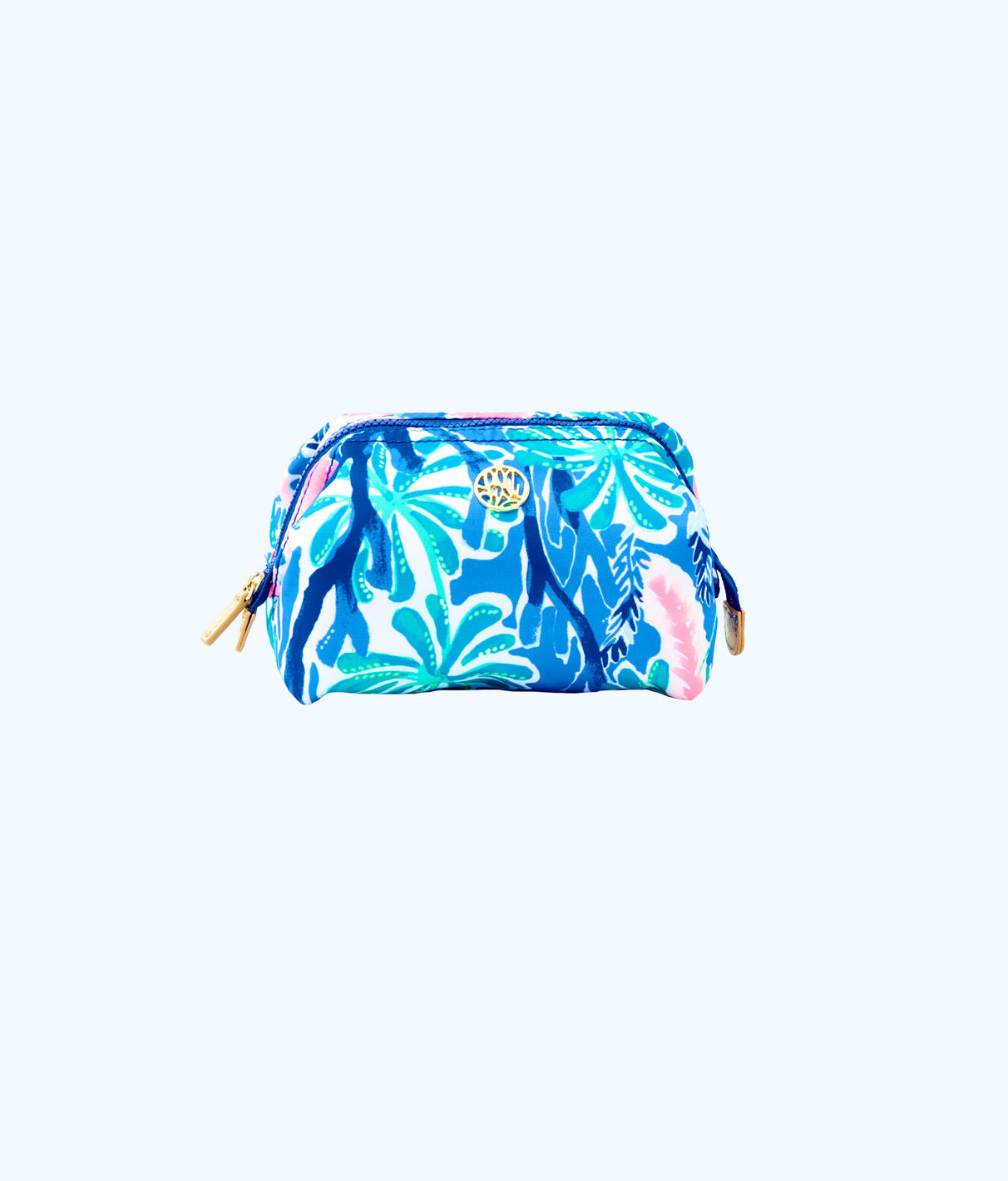 Lilly Pulitzer Lilly Pulitzer Waterside Cosmetic Case