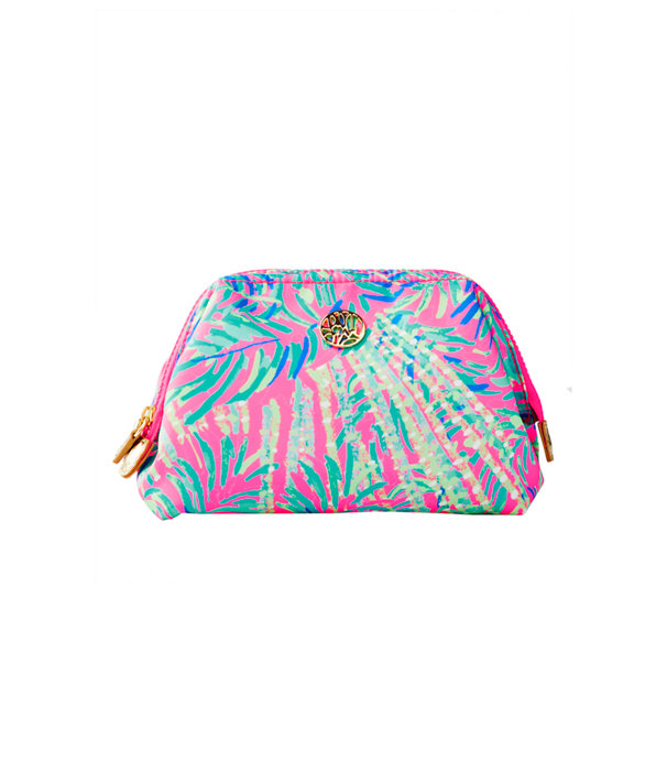 Waterside Cosmetic Case, , large