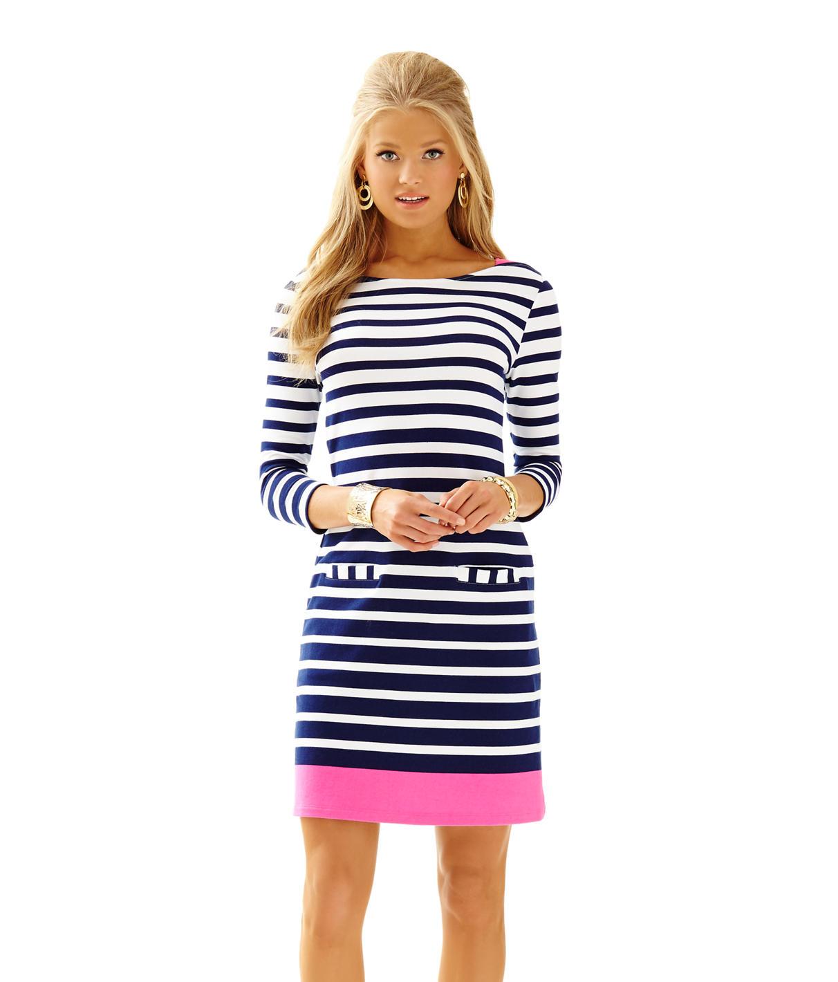Lilly Pulitzer Irina Shift Dress