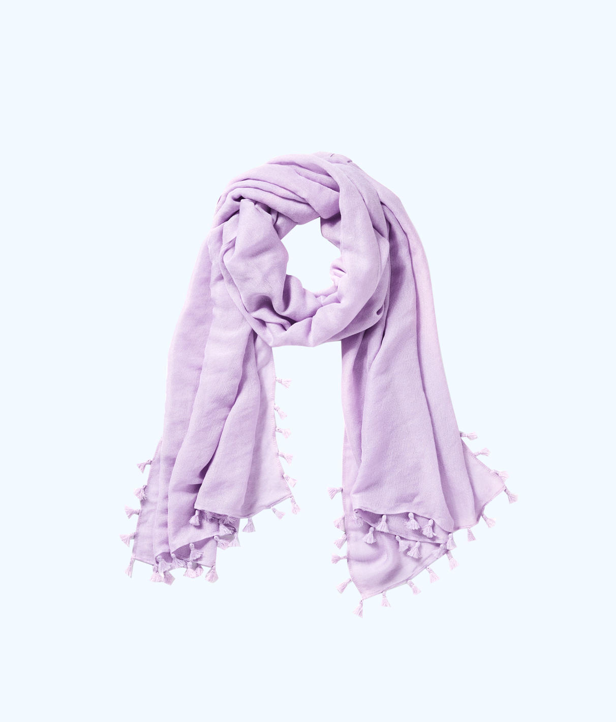 Lilly Pulitzer Lilly Pulitzer Womens Lana Scarf