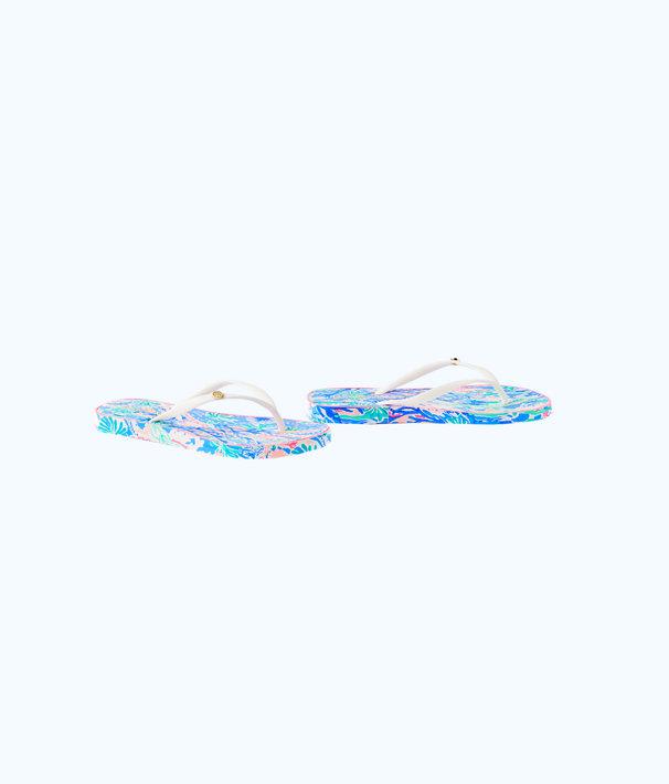 Pool Flip-Flop, Multi Jet Stream Shoe, large
