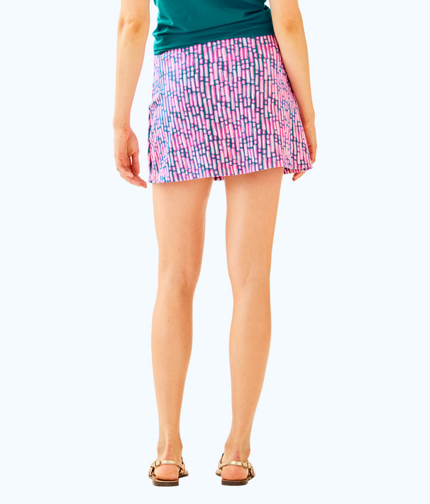 Madison Skort, Mandevilla Pink Slathouse Stripe, large