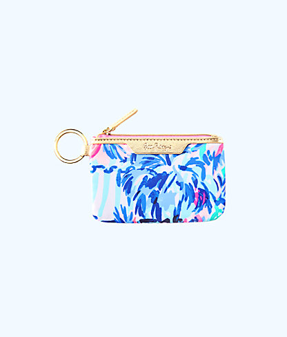 KEY ID CARD CASE