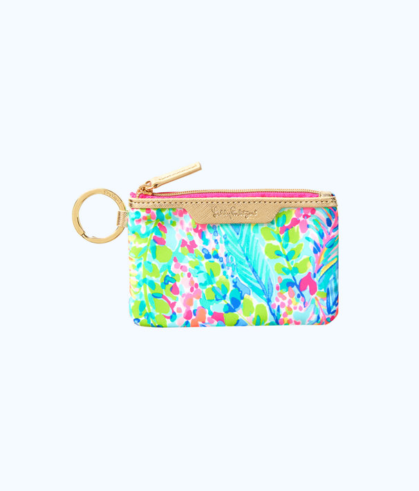 Key ID Card Case, Multi Catch The Wave Accessories Small, large