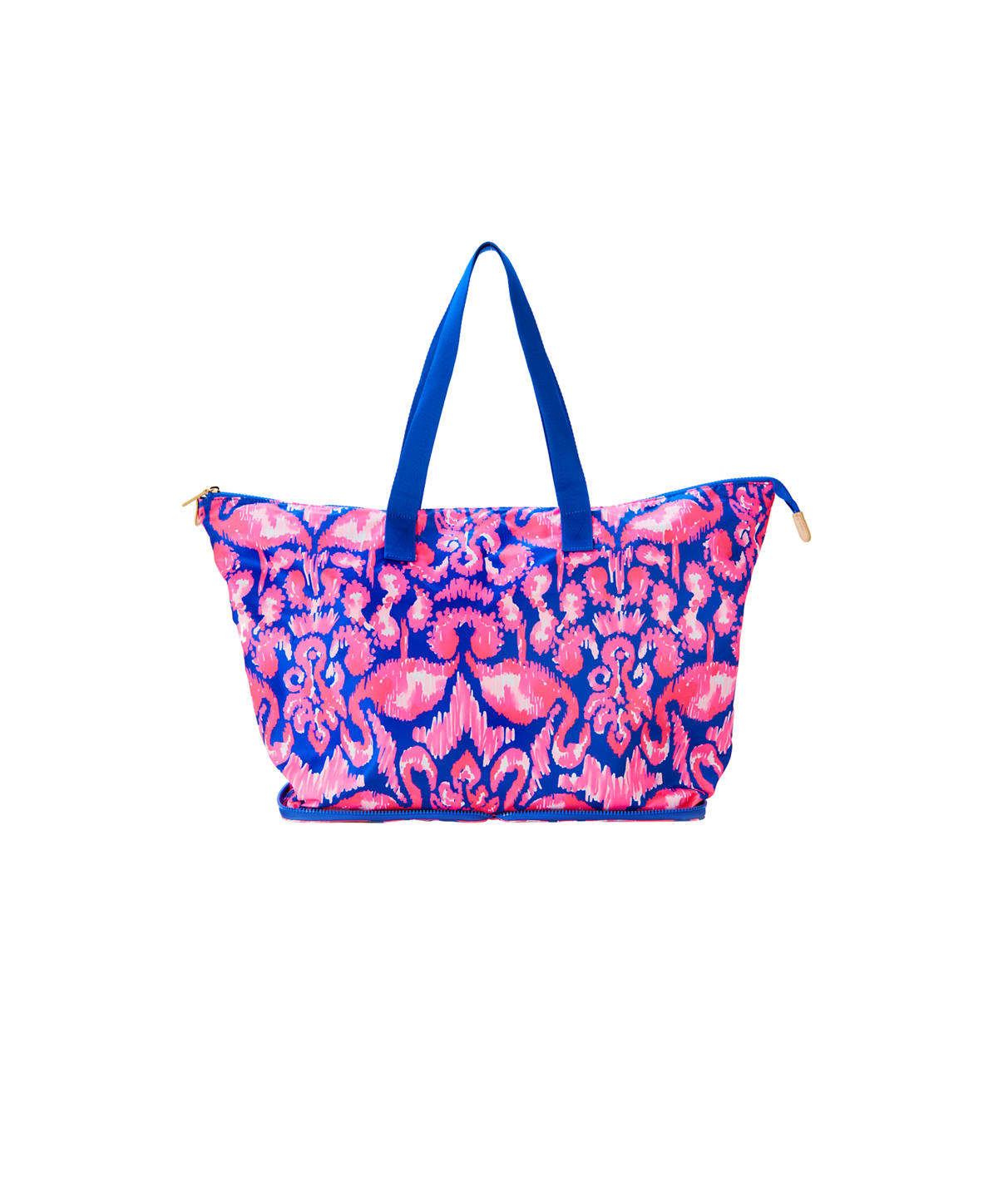 Lilly Pulitzer Getaway Packable Tote