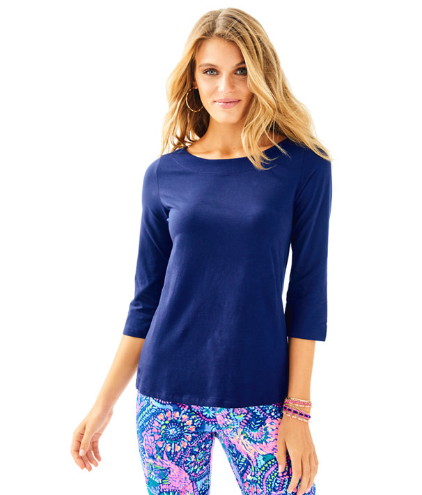 Waverly Top, , large