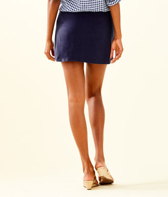Madison Skort, True Navy, large 1