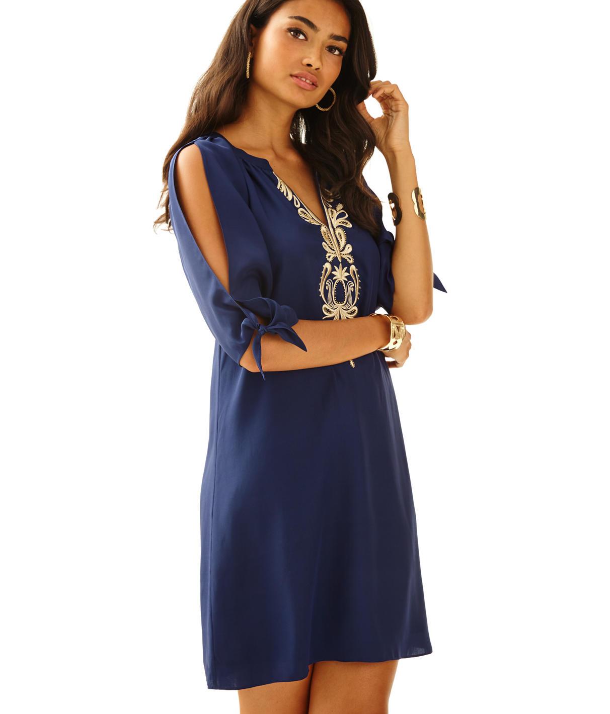 Lilly Pulitzer Bryce Tunic Dress