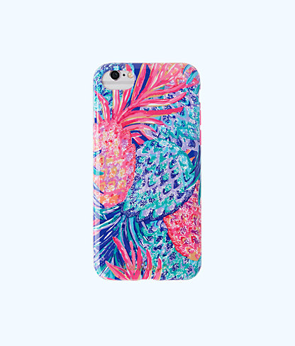 iPhone 7/8 Classic Cover, Multi Gypset Paradise Tech, large