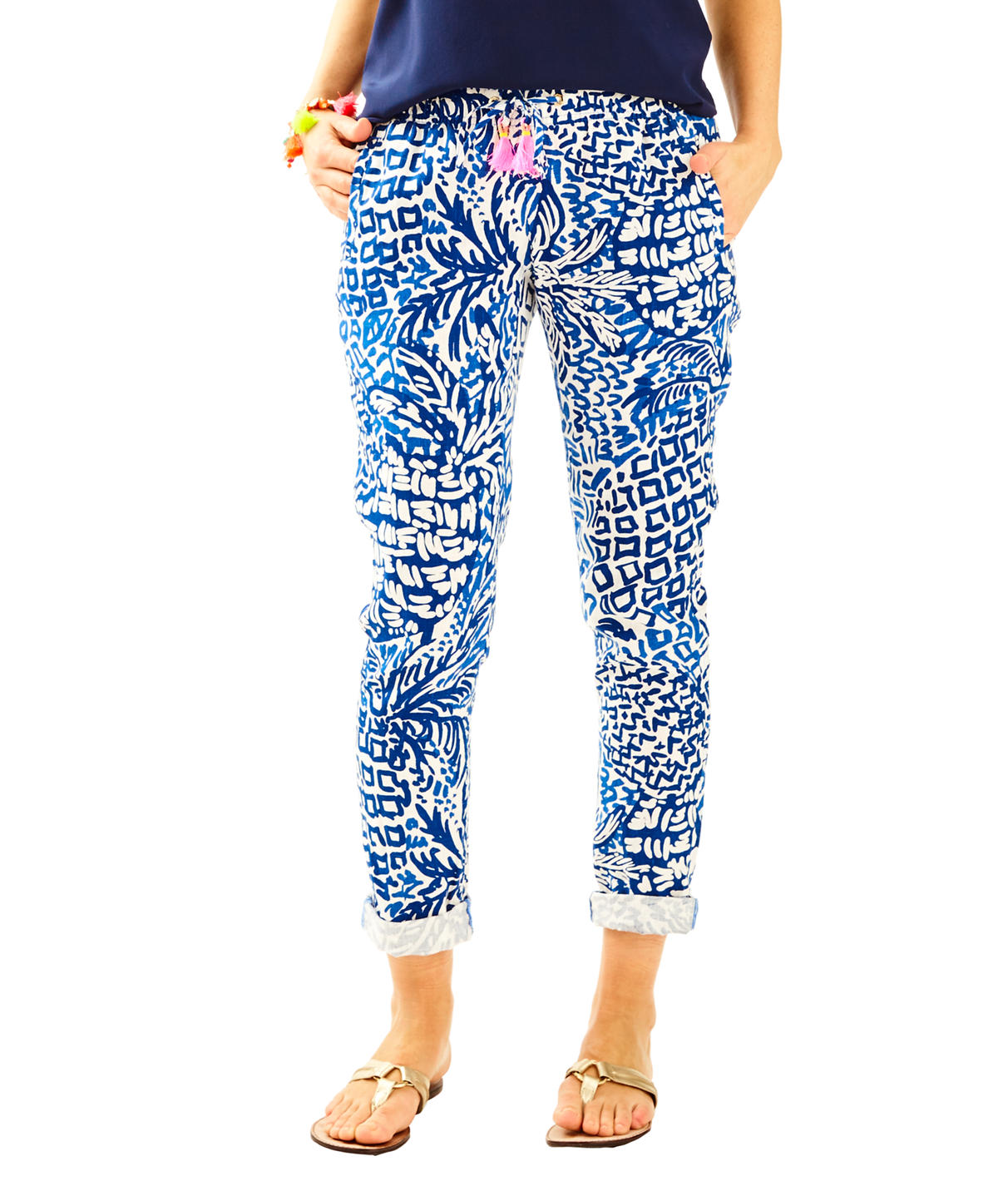 Lilly Pulitzer Aden Pant