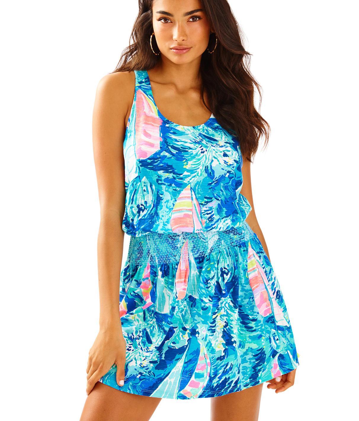 Lilly Pulitzer Tideline Dress