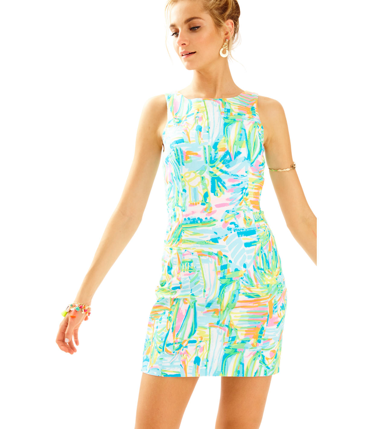 Lilly Pulitzer Courtney Shift Dress