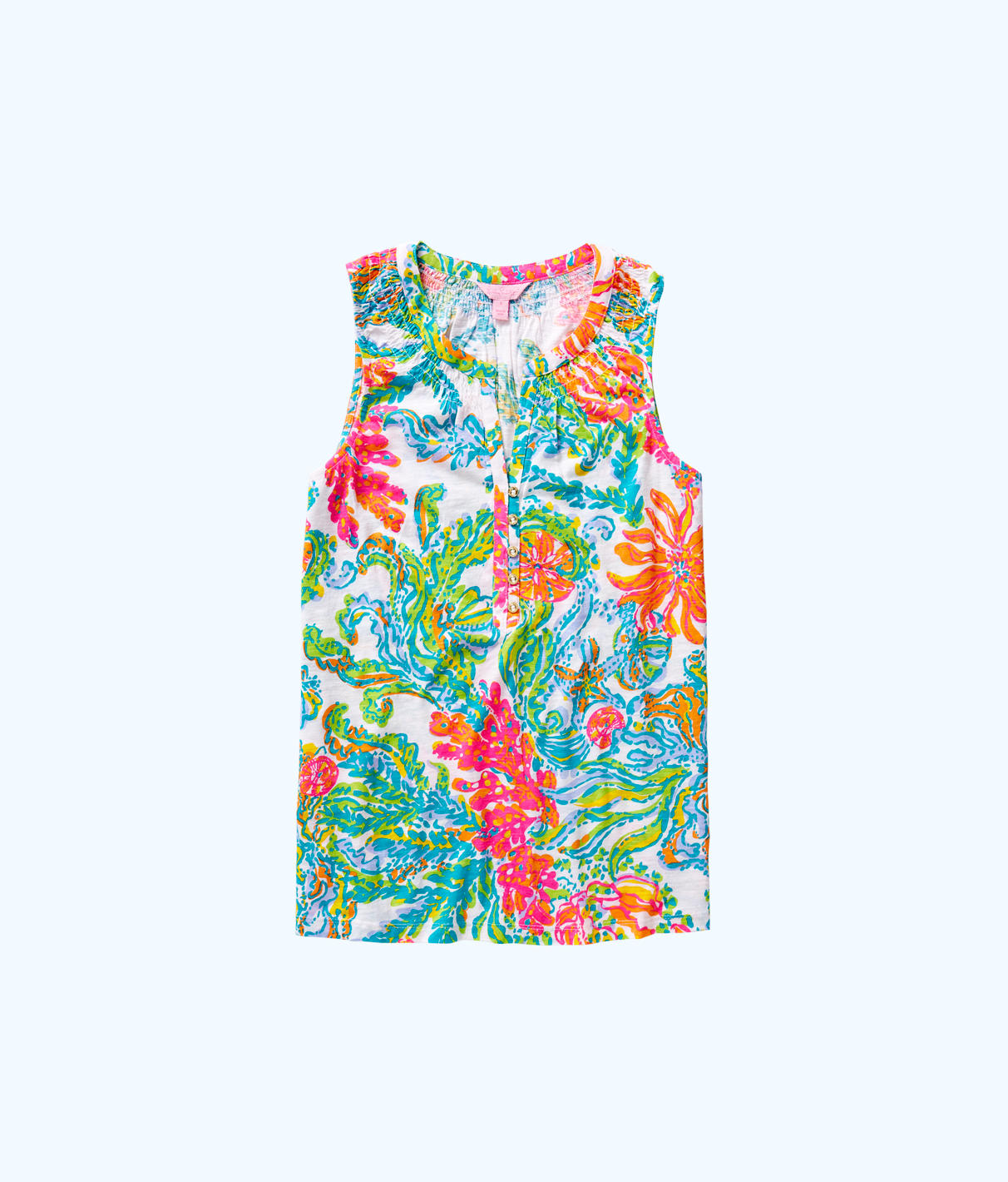 Lilly Pulitzer Essie Top