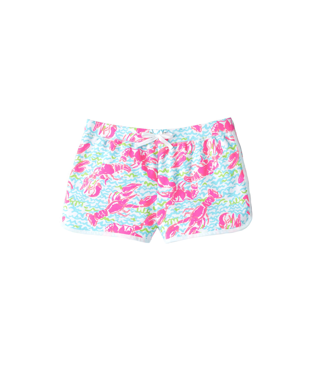Lilly Pulitzer Girls Little Chrissy Short