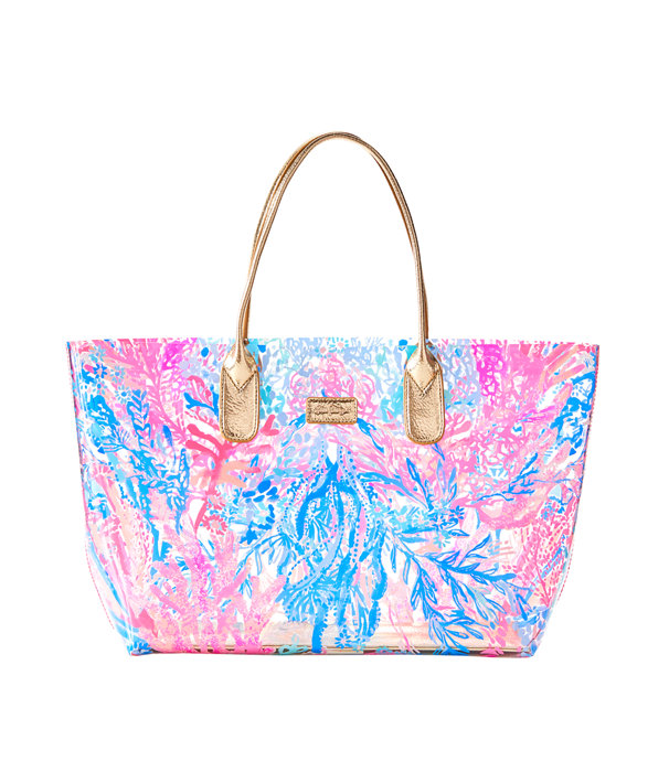 Breezy Tote, , large