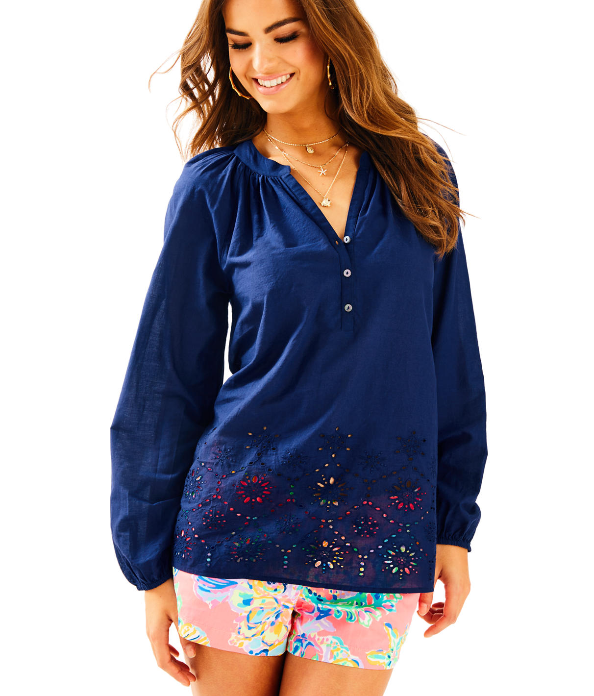 Lilly Pulitzer Elsa Top