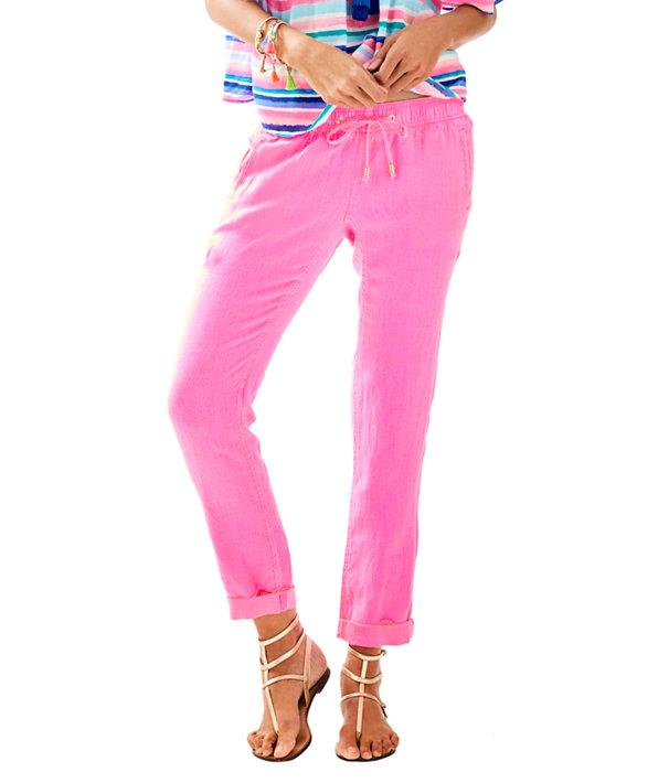 "31"" Aden Pant, Pink Sunset, large"