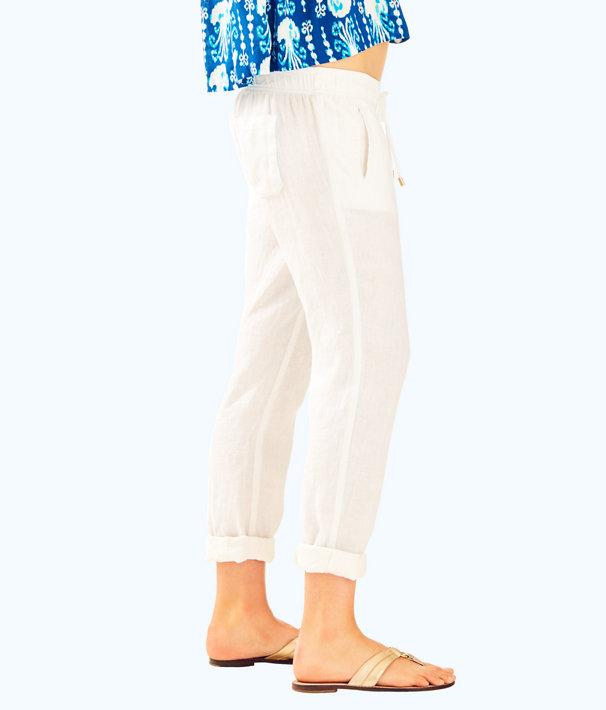 """31"""" Aden Pant, Resort White, large"""