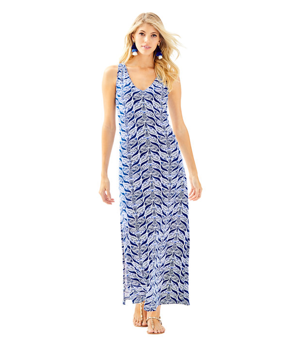 Kerri Maxi Dress, , large