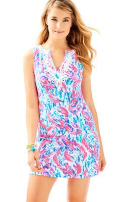 Harper Shift Dress, , large