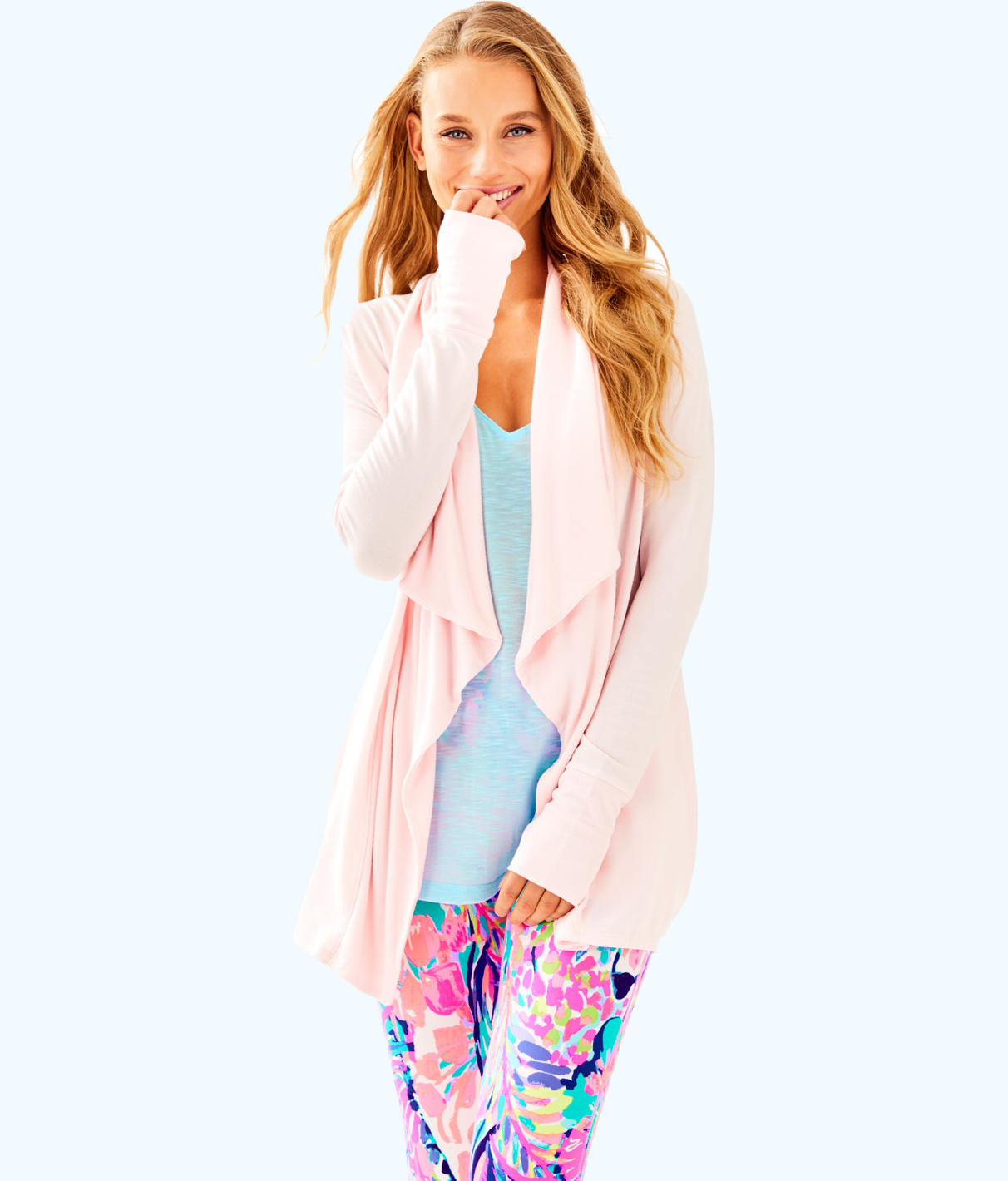 Lilly Pulitzer Lilly Pulitzer Womens Elyssa Wrap